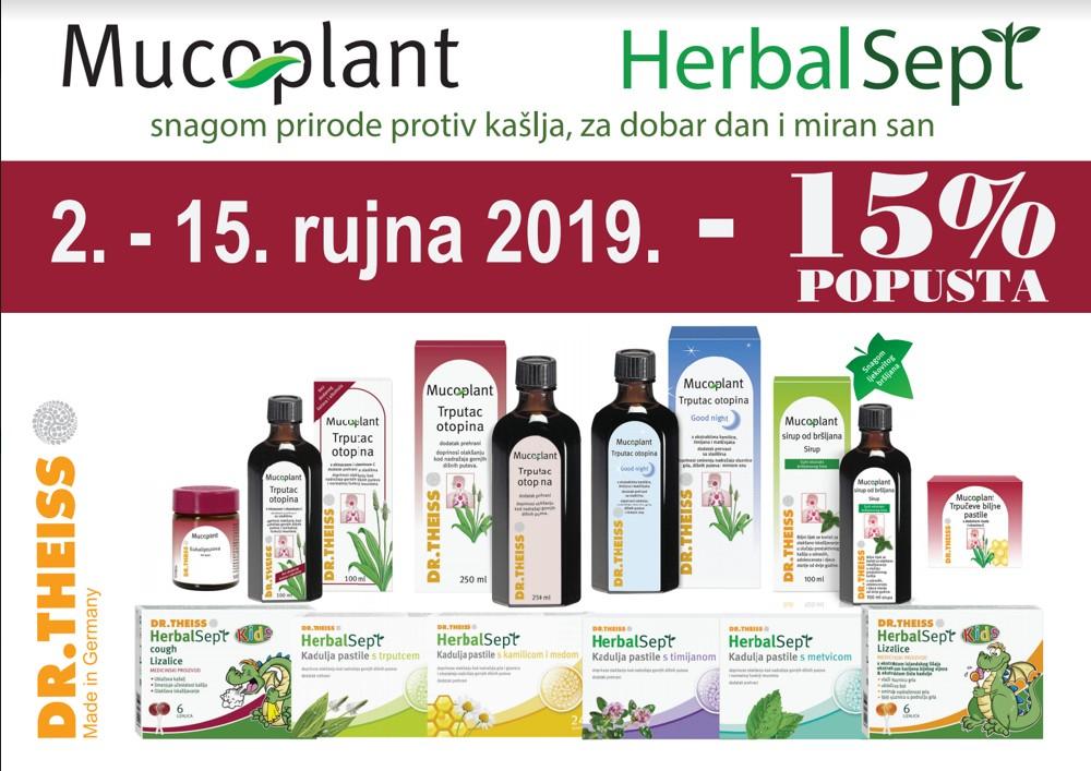 Mucoplant-Herbalsept