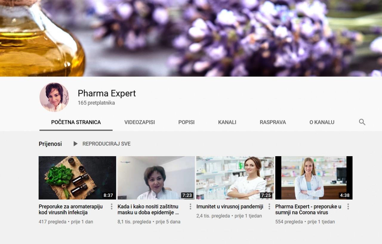 PharmaExpertYT