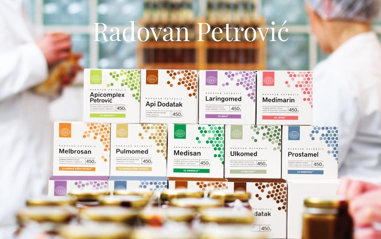 Pelasrtvo-Radovan-Petrovi