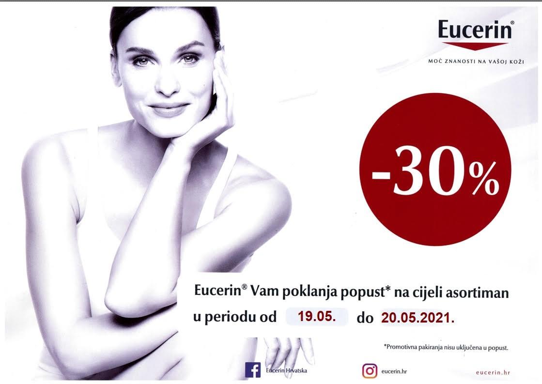 Eucerin--30